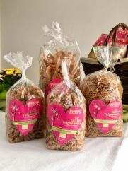 Getreideprodukte vom Waldviertler Biohof