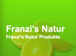 Naturwaschmittel / www.franzis-natur.com